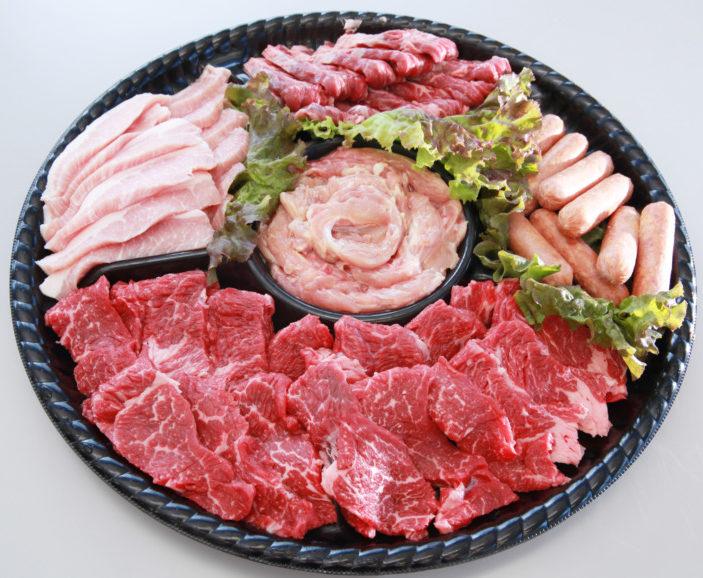 肉の市場カタオカ 新鮮市場店|バラエティーセット